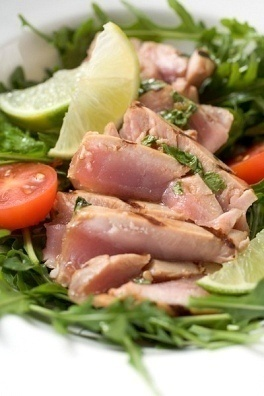 How to cook tuna easy cooking guide for How to cook tuna fish
